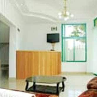 Thekkady New Residency, Kumily,
